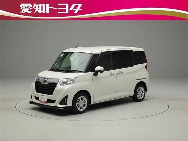 トヨタ G-T T-Connectナビ 1.2列目 ウォークスルー
