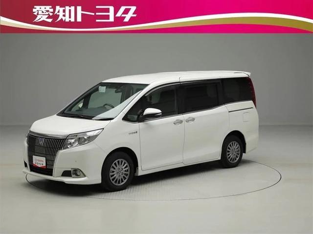 トヨタ ハイブリッドGi T-Connectナビ ワンオーナー