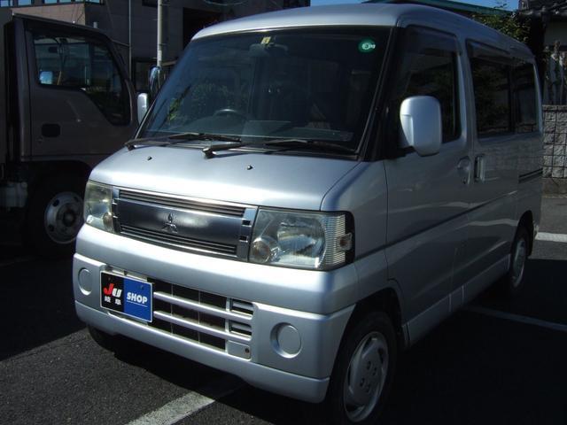 三菱 LX ハイルーフ