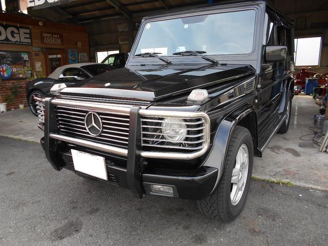 「メルセデスベンツ」「Mクラス」「SUV・クロカン」「岐阜県」の中古車