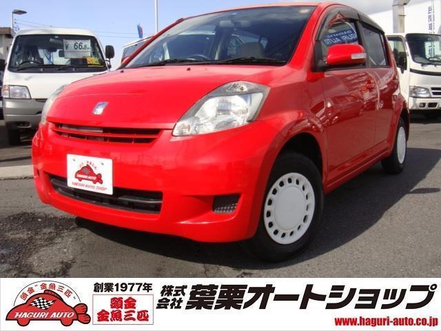 トヨタ X プチトマコレクション ワンオーナー禁煙車HDDナビ