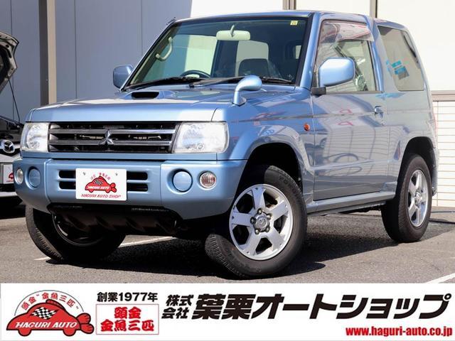 三菱 VR 4WD インタークーラーターボ キーレス