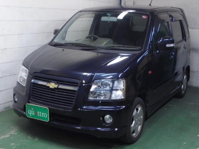 シボレーMW(シボレー) Gセレクション 中古車画像