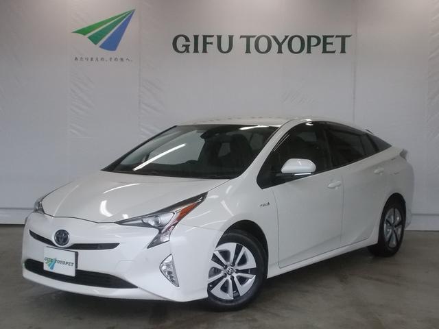 トヨタ A トヨタセ-フティセンス付