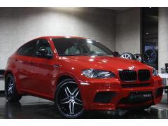 BMW X6 Mガラスサンルーフ HAMANN22インチAW ホワイトレザー