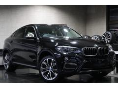 BMW X6xDrive 35iデザインピュアエクストラヴァガンス