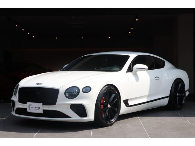 ベントレー GT パワークラフトマフラー ブラックラインスペック シティスペック ツーリングスペック マリナードライビングスペック センテナリースペック フロントシートコンフォートスペック ムードライティングスペック