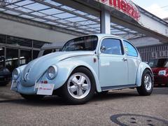 VW ビートルアルティマエディション 新並 2004yモデル カスタム