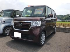N BOXG・L 軽自動車 整備付 AT 保証付 エアコン 4名乗り