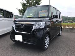 N BOXG・Lホンダセンシング 軽自動車 LED