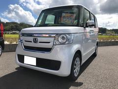 N BOXG・Lホンダセンシング 軽自動車 LED 自動ブレーキ