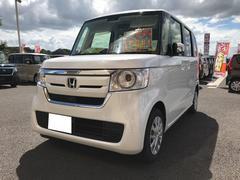 N BOXGホンダセンシング 軽自動車 LED 自動ブレーキ 整備付