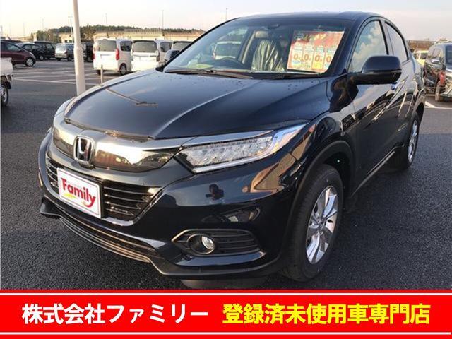 「ホンダ」「ヴェゼル」「SUV・クロカン」「岐阜県」の中古車