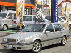 ボルボ 850クラシック2.5 20V フルノーマル車 最終モデル