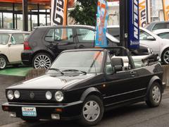 VW ゴルフカブリオレベースグレード 1オーナー 電動オープン