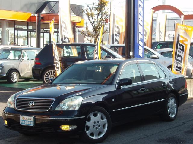 トヨタ A仕様 HDDナビ キセノン 17AW