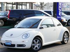VW ニュービートルベースグレード 地デジナビTV Bカメラ ETC
