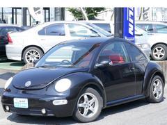 VW ニュービートルベースグレード 新品天張貼替済 シートカバーHID 16AW