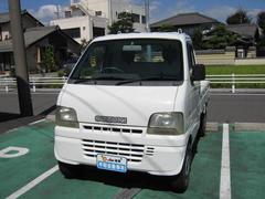 キャリイトラックオートマ エアコン 2WD
