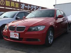 BMW323i 純正オーディオ ETC付き