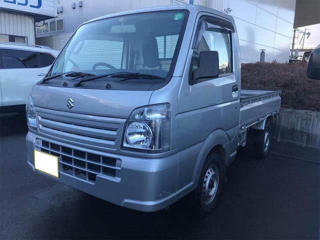 スズキ  4WD AC MT