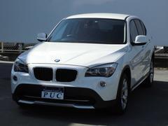 BMW X1sDrive 18i HID