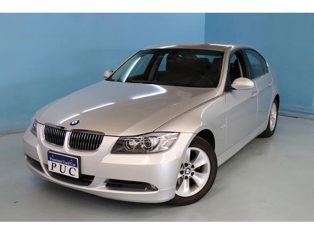 BMW 325i 革シート HID 左ハンドル