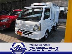 NT100クリッパートラック冷凍車