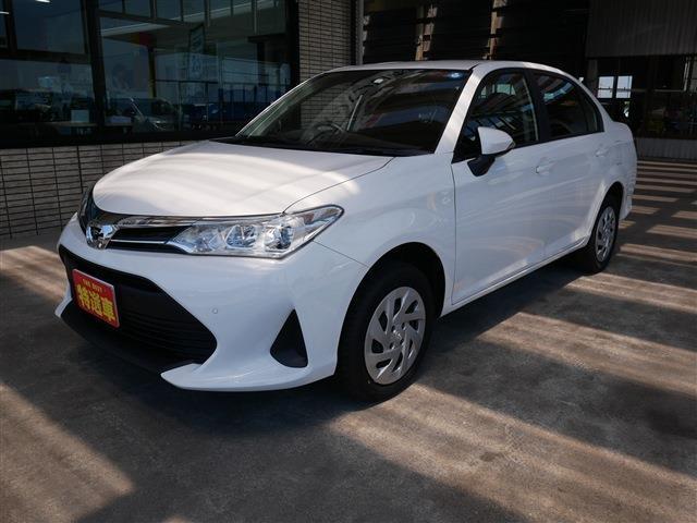 トヨタ 1.5X 4WD TSS