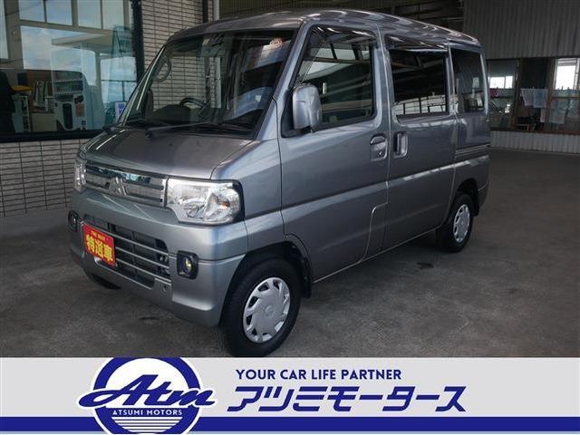 三菱 ブラボー ターボ車 4WD