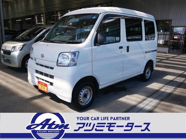 「ダイハツ」「ハイゼットカーゴ」「軽自動車」「愛知県」の中古車