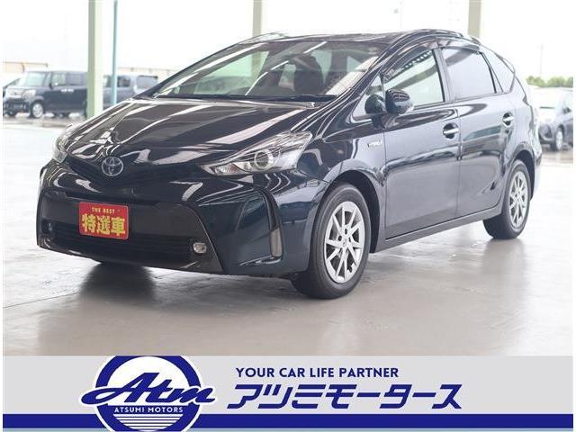 トヨタ 1.8S チューン ブラックII TSS