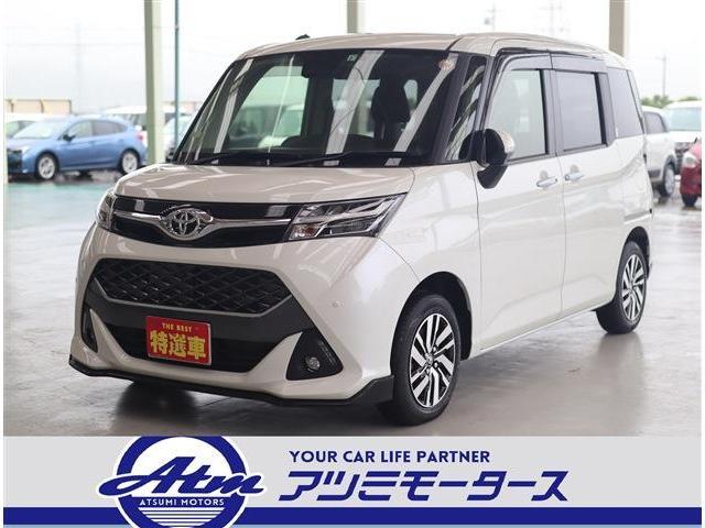 トヨタ 1.0カスタムG S パノラミックM