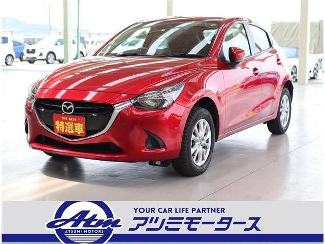 マツダ 15XD 4WD