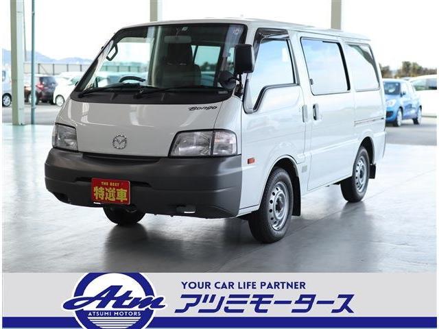マツダ DX 5ドア 低床 5速マニュアル車 プライバシーガラス ETC