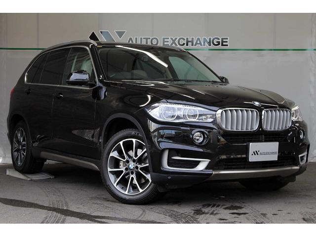 BMW xDrive 35d xライン 純正HDDナビ/白革シート/パノラマサンルーフ/LEDヘッドライト/クルーズコントロール/全席シートヒーター/全周囲カメラ/電動リアゲート/ディーゼルターボ/ワンオーナー車両