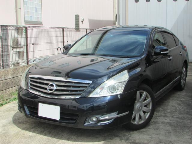 日産 250XV フルセグナビ  無料6ヵ月 10,000キロ保証