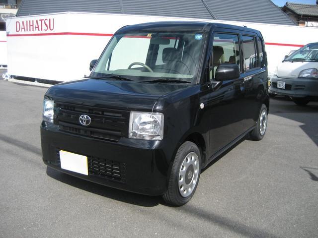 トヨタ X キーフリー ETC CD
