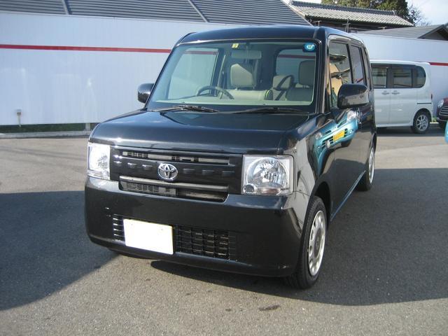 トヨタ X 禁煙車 キーフリー CD ETC
