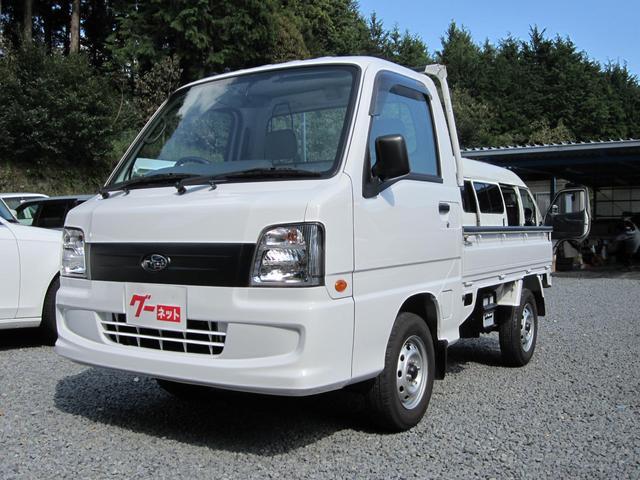 スバル TC プロフェッショナル 5速MT 4WD AC PS