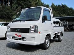 サンバートラックTC プロフェッショナル 5速MT 4WD AC PS
