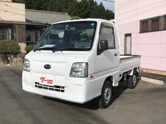 サンバートラックTC プロフェッショナル キーレス 4WD