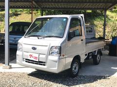 サンバートラックTB プロフェッショナル 4WD 5速マニュアル エアバッグ