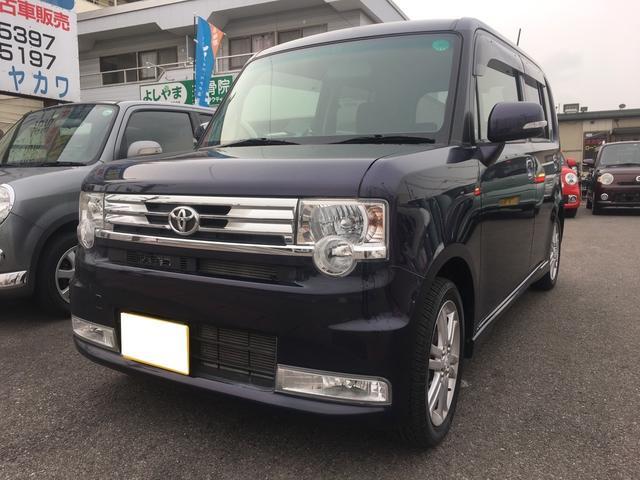「トヨタ」「ピクシススペース」「コンパクトカー」「愛知県」の中古車
