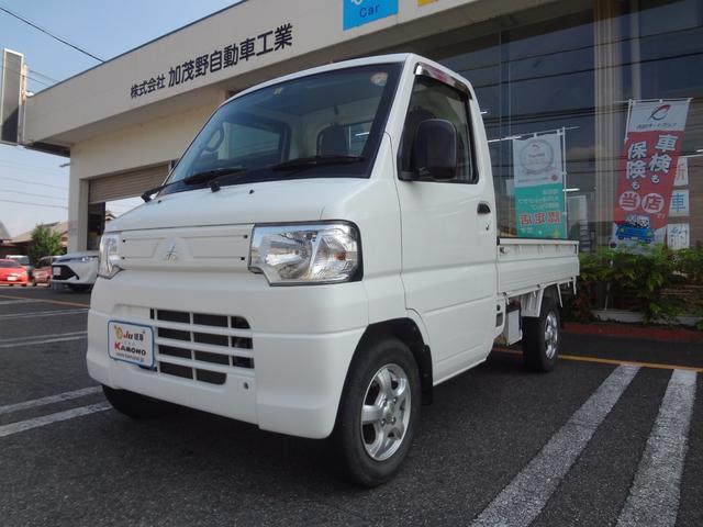 三菱 VX-SE 4WD タイヤ新品