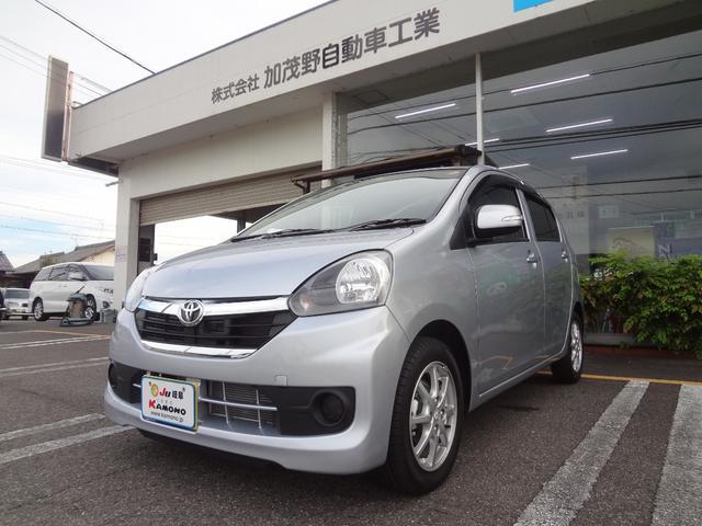 トヨタ G SA