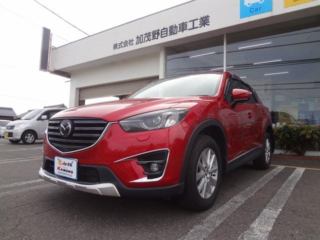 「マツダ」「CX-5」「SUV・クロカン」「岐阜県」の中古車