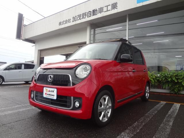 ホンダ N-ONE プレミアム・Lパッケージ タイヤ新品