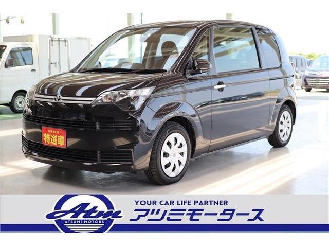 トヨタ スペイド 1.5X
