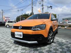 VW ポロクロスポロ スマートキー ETC ルーフレール
